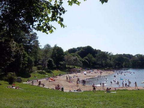 Camping du Lac de Bournazel - Camping Correze - Image N°7