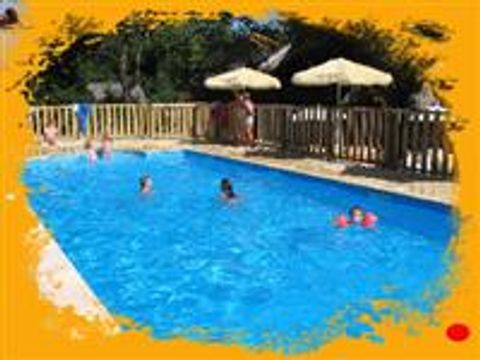 Camping aire naturelle Chantegril - Camping Correze - Image N°3