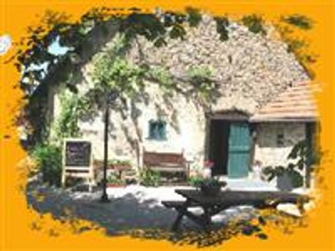 Camping aire naturelle Chantegril - Camping Correze - Image N°2