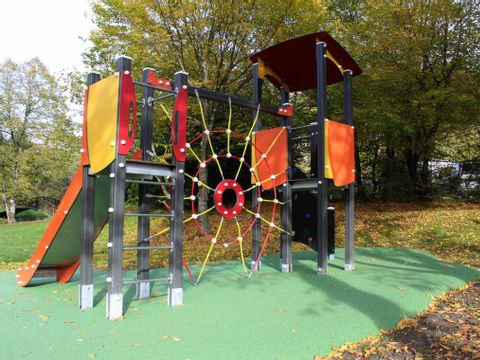 Camping L'ourson - Camping Savoie - Image N°2