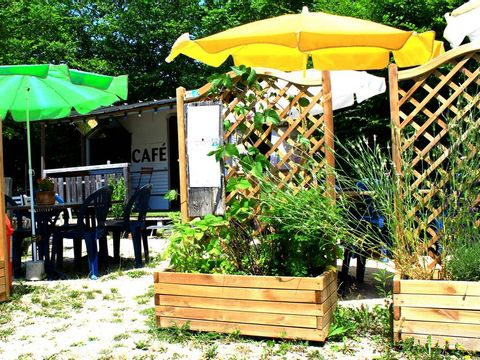 Camping L'ourson - Camping Savoie - Image N°4