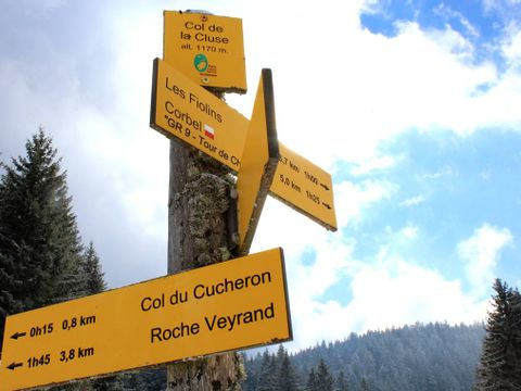 Camping L'ourson - Camping Savoie - Image N°8