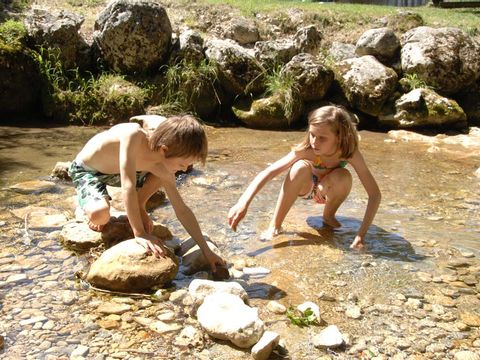 Camping L'ourson - Camping Savoie - Image N°5