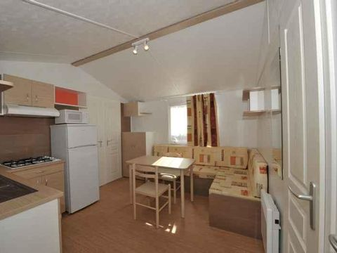 MOBILHOME 6 personnes - Maxi Family 3 chambres