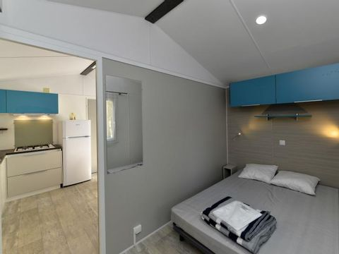 MOBILHOME 5 personnes - Family - 2 chambres