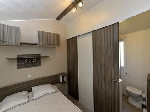 MOBILHOME 6 personnes - V.I.P. Family 3 chambres