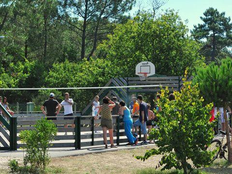 Camping Les Lacs - Camping Gironde - Image N°19