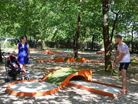 Camping Les Lacs - Camping Gironde - Image N°14
