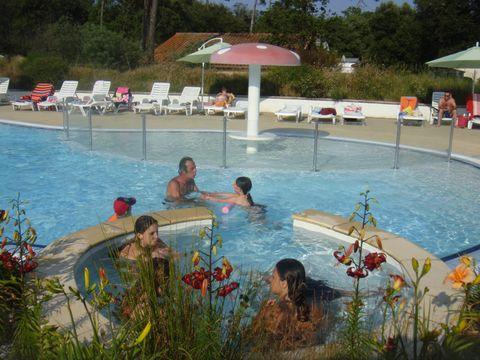Camping Le Royannais - Camping Gironde - Image N°3
