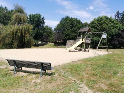 Parc Résidentiel De Loisirs Vivale - Camping Dordogne - Image N°6