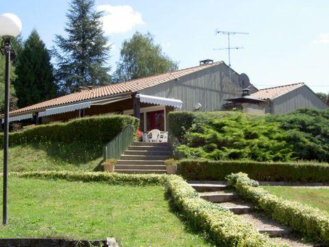 Parc Résidentiel De Loisirs Vivale - Camping Dordogne - Image N°4