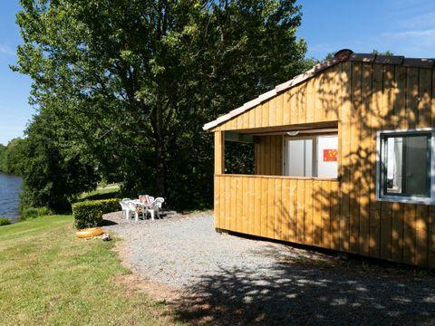 Parc Résidentiel De Loisirs Vivale - Camping Dordogne - Image N°10