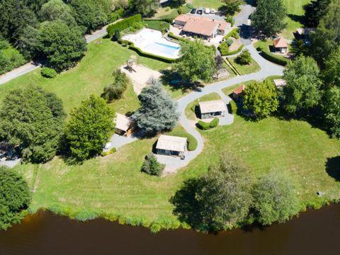 Parc Résidentiel De Loisirs Vivale - Camping Dordogne - Image N°7