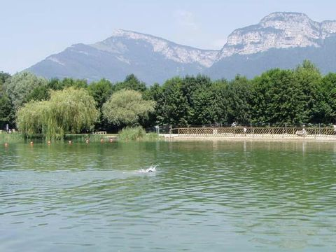 Family's Camping Le Savoy - Camping Savoie