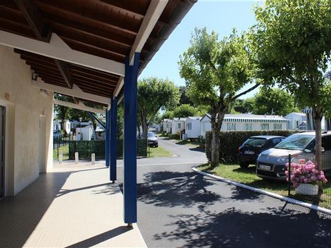 Charente-Maritime  Camping Les Nonnes - Camping Charente-Maritime - Afbeelding N°5