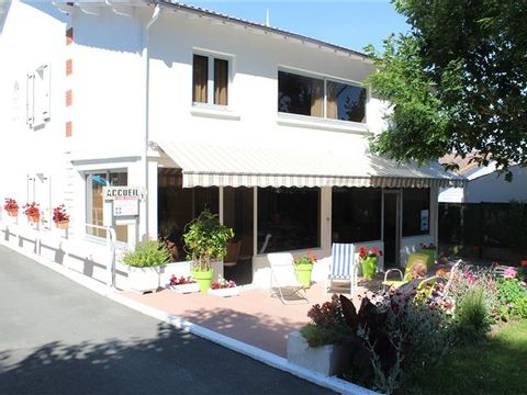 Charente-Maritime  Camping Les Nonnes - Camping Charente-Maritime - Afbeelding N°7