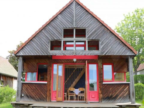 Camping Saviloisirs  - Camping Puy-de-Dome - Image N°2