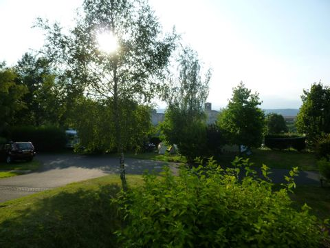Camping Saviloisirs  - Camping Puy-de-Dome - Image N°9