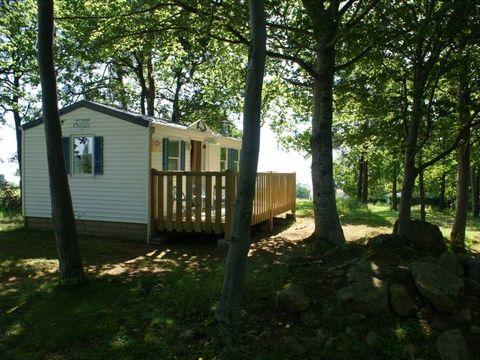 Camping à la Ferme Le Soleillant - Camping Loire - Image N°3