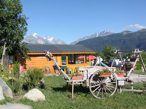 Camping Le Bioley - Camping Savoie - Image N°9