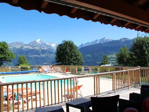 Camping Le Bioley - Camping Savoie - Image N°11