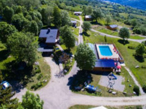 Camping Le Bioley - Camping Savoie - Image N°3