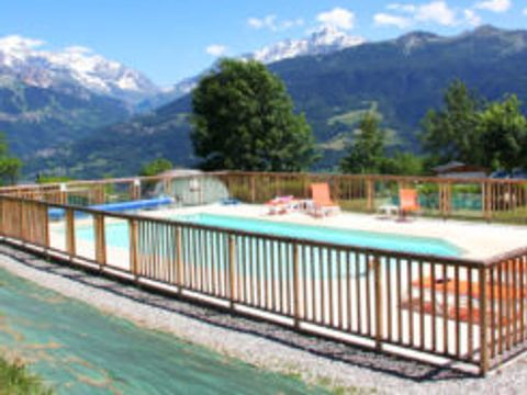 Camping Le Bioley - Camping Savoie - Image N°2
