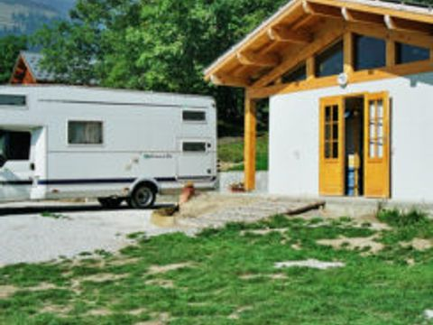 Camping Le Bioley - Camping Savoie - Image N°5