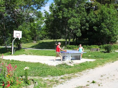 Camping Le Bioley - Camping Savoie - Image N°8