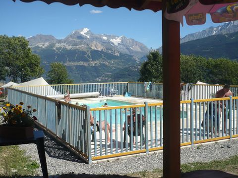 Camping Le Bioley - Camping Savoie - Image N°10