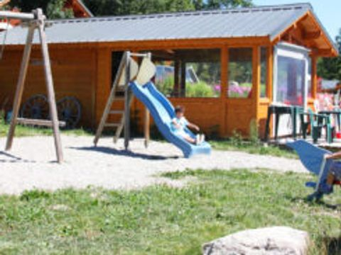 Camping Le Bioley - Camping Savoie - Image N°6