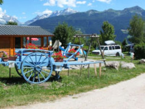 Camping Le Bioley - Camping Savoie - Image N°4