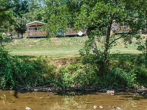 Camping Val De Coise - Camping Loire - Image N°6