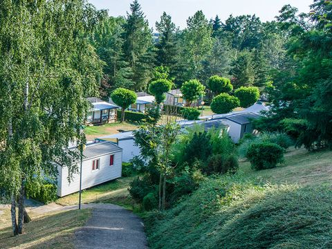 Camping Val De Coise - Camping Loire - Image N°7