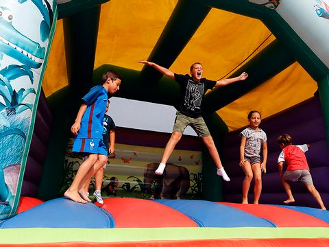 Camping Val De Coise - Camping Loire - Image N°5