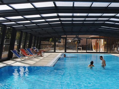 Camping Val De Coise - Camping Loire - Image N°2