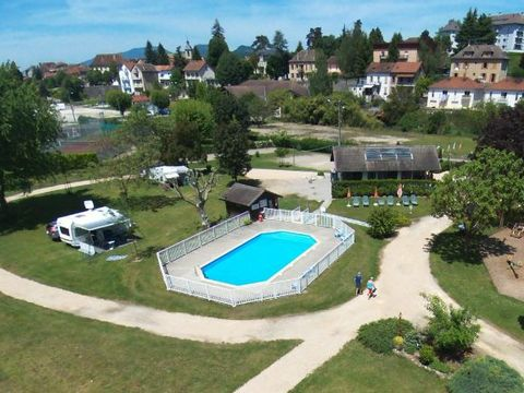 Camping Les Bords Du Guiers - Camping Savoie - Image N°7