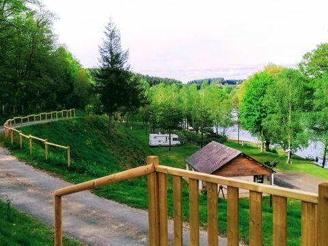 Camping Du Lac de Viam - Camping Correze - Image N°14
