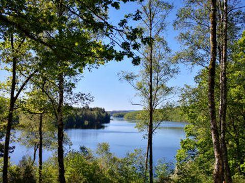 Camping Du Lac de Viam - Camping Correze - Image N°5