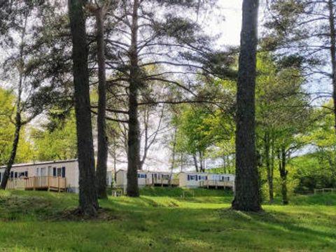 Camping Du Lac de Viam - Camping Correze - Image N°8