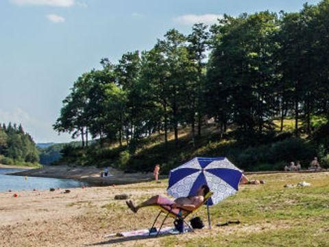 Camping Du Lac de Viam - Camping Correze - Image N°7