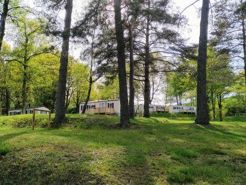 Camping Du Lac de Viam - Camping Correze - Image N°13