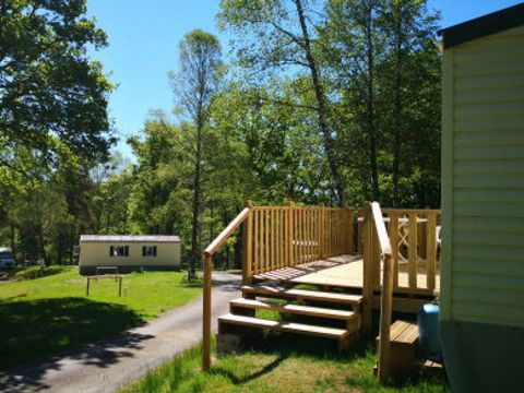 Camping Du Lac de Viam - Camping Correze - Image N°9