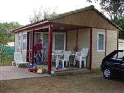 Camping ACTIV Loisirs Les Pins - Camping Charente-Maritime - Image N°3