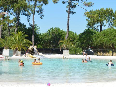 Camping Les Pins d'Oléron - Camping Paradis - Camping Charente Marittima - Image N°4