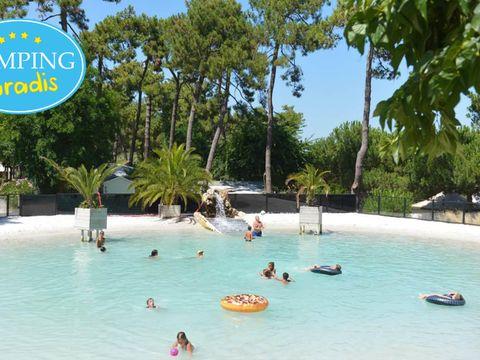 Camping Les Pins d'Oléron - Camping Paradis - Camping Charente-Marítimo - Image N°2