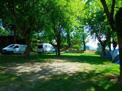 Camping Atc De La Plage - Camping Haute-Savoie - Image N°2
