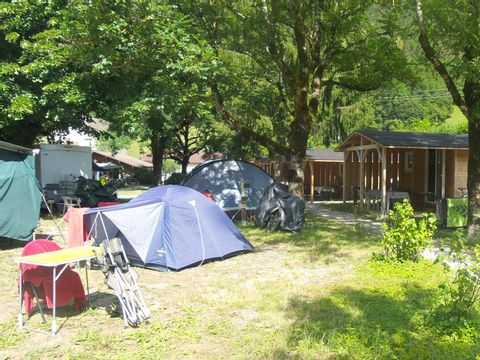 Camping Le Lachat - Camping Haute-Savoie - Image N°11