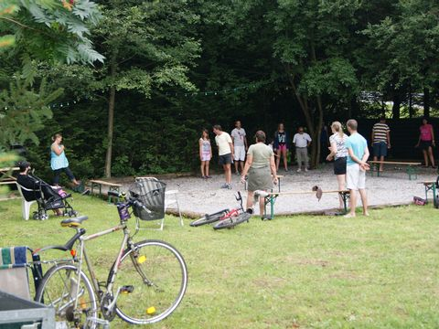 Camping Le Lachat - Camping Haute-Savoie - Image N°8