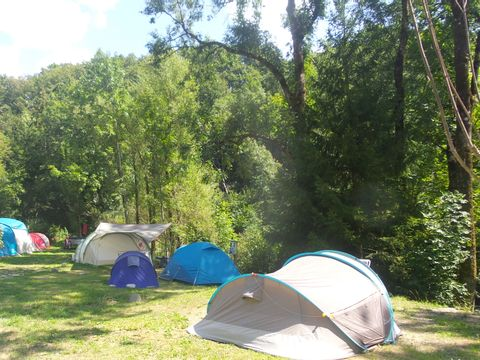 Camping Le Lachat - Camping Haute-Savoie - Image N°10